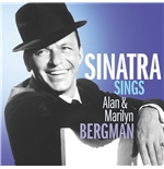 Vynil Frank Sinatra - Sings The Songs Of Alan & Marilyn Bergman