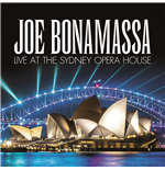 Vynil Joe Bonamassa - Live At The Sydney Opera House (2 Lp)