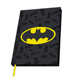 Batman Notepad 373484