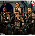 Ghostbusters Cloth Deluxe Box Set Action Figure