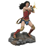 Dc Gall Jl Movie Wonder Woman Bracelets Statue
