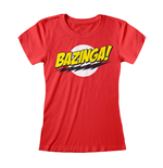 Big Bang Theory T-shirt 376521