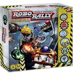 Avalon Hill Board Game Robo Rally german