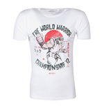 Street Fighter T-Shirt World Warrior Ryu