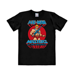 Masters of the Universe Easy Fit T-Shirt He-Man