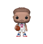 NBA POP! Sports Vinyl Figure Blake Griffin (Detroit Pistons) 9 cm