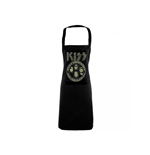 Kiss Apron Band