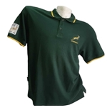 South Africa Rugby Polo shirt 377148