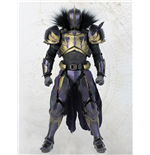 Destiny 2 Titan Golden Trace Shader 1/6 Action Figure