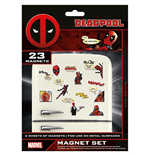 Deadpool Magnet 378258