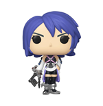 Kingdom Hearts 3 POP! Disney Vinyl Figure Aqua 9 cm