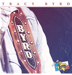 Vynil Tracy Byrd - Live At Billy Bob'S Texas