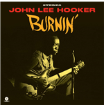 Vynil John Lee Hooker - Burnin' [Ltd.Ed. Lp]