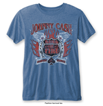 Johnny Cash T-shirt 379388