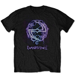 Evanescence T-shirt 379522