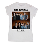 One Direction T-shirt 379528