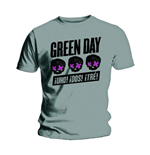 Green Day T-shirt 379532