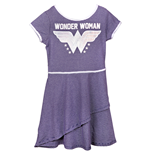 Wonder Woman Girls Youth Dress