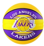 Los Angeles Lakers Basketball Ball