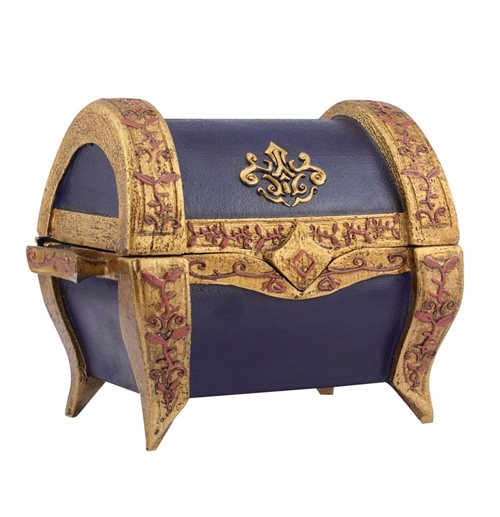 The Legend of Zelda Money Bank Treasure Chest