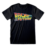 Back to the Future T-shirt 380529