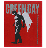 Green Day Patch 380650