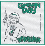 Green Day Patch 380653