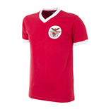 SL Benfica 1974 - 75 Retro Football Shirt