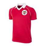 SL Benfica 1983 - 84 Retro Football Shirt