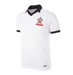 Fulham FC 1977 - 81 Retro Football Shirt