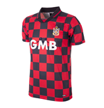 Fulham FC 1996 - 97 Away Retro Football Shirt