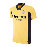 Fulham FC 1998 - 99 Away Retro Football Shirt