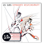 "Vynil Uk Subs - Diminished Responsibility (2x10"")"