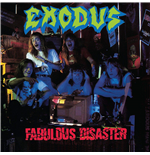 Vynil Exodus - Fabulous Disaster