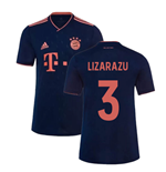 2019-2020 Bayern Munich Third Shirt (Kids) (LIZARAZU 3)