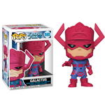 Funko Pop! Marvel: Fantastic Four - Galactus