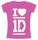 One Direction T-shirt 383336