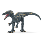 SCHLEICH Dinosaurs Baryonyx Toy Figure