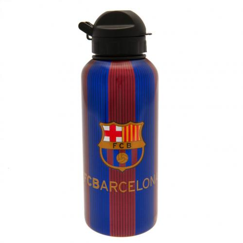 FC Barcelona Aluminium Drinks Bottle ST
