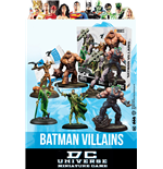 Dcumg Batman Villains Box Wargame
