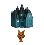 Scooby-Doo Funko Pop 384885