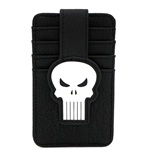 Marvel by Loungefly Card Holder Punisher Skull