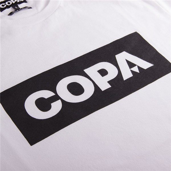 COPA Box Logo T-Shirt