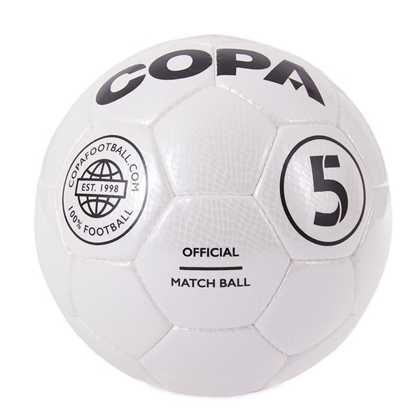 COPA Match Football White