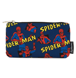 Marvel by Loungefly Coin/Cosmetic Bag Spider-Man AOP
