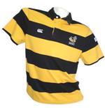 "London Wasps ""Euro Mc"" Polo Shirt"