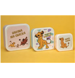 The King Lion Lunchbox 386531