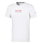 2020 Red Bull Racing Puma Dynamic Tee (White)