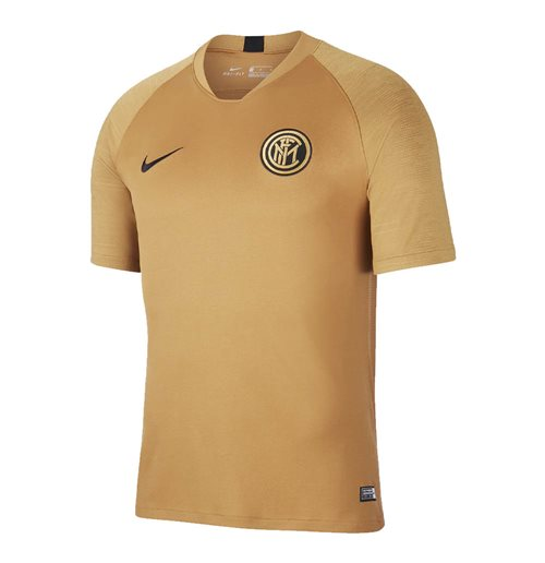 2019-2020 Inter Milan Nike Training Shirt (Bronze)