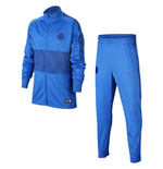 2019-2020 Chelsea Nike Dry Tracksuit (Blue) - Kids